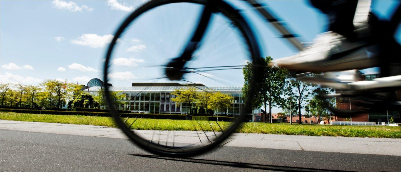 Ny Håndbog i Cykeltrafik
