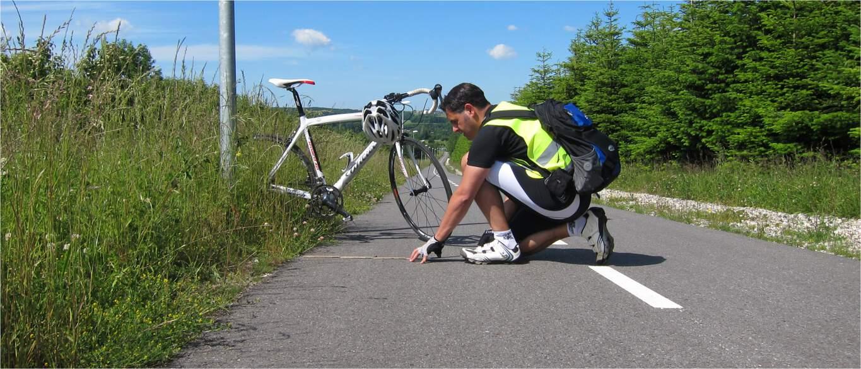 Ny håndbog i cykelstiinspektion